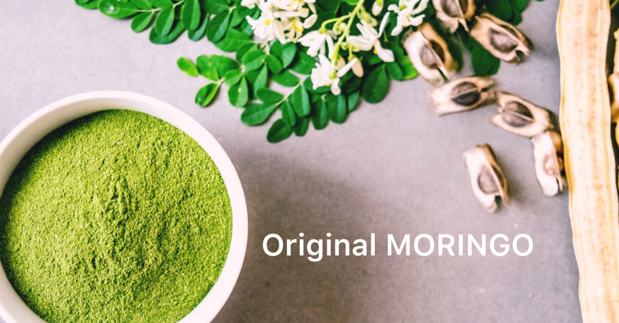 Original Moringo
