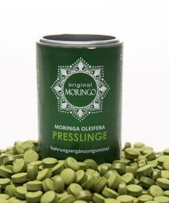 MORINGO PRESSLINGE