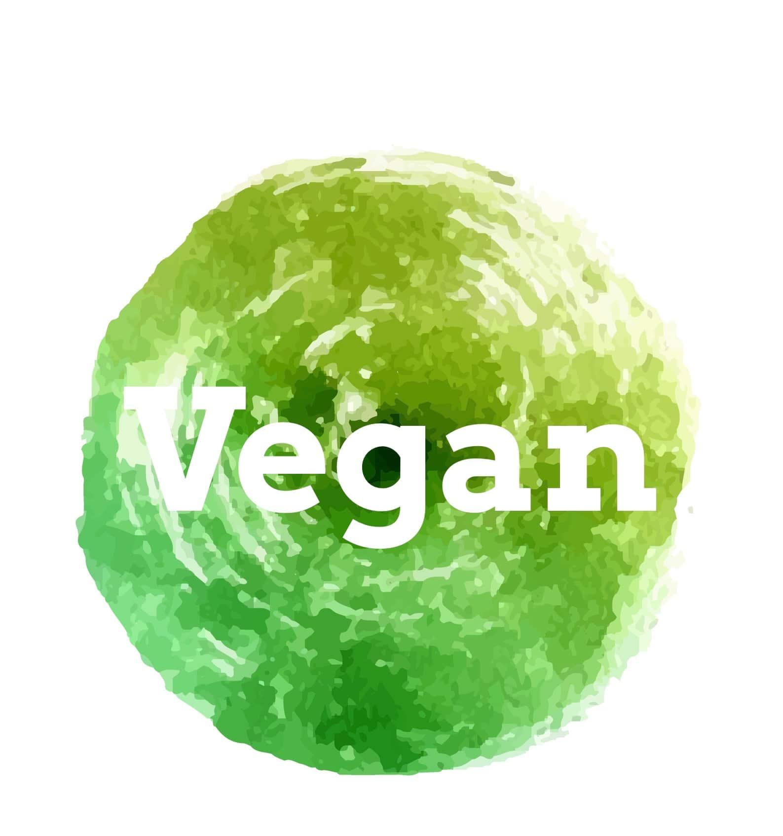 vegan product